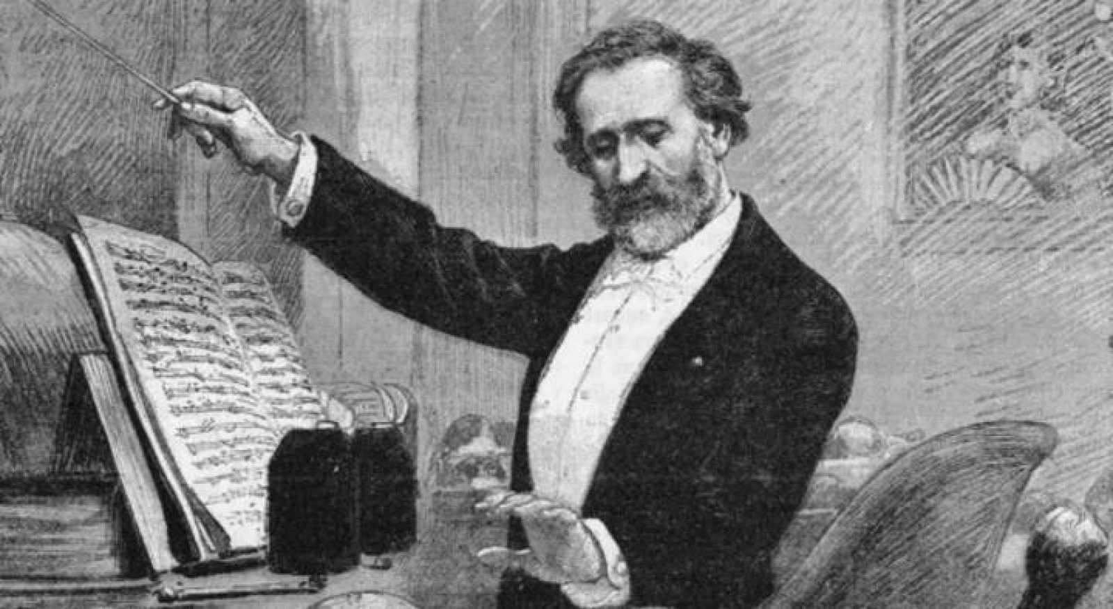 Los secretos de Giuseppe Verdi