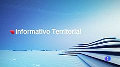 Telexornal Galicia 2 - 06/02/19