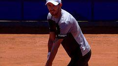Tenis - ATP 250 Torneo Córdoba: J. Londero - L. Sonego
