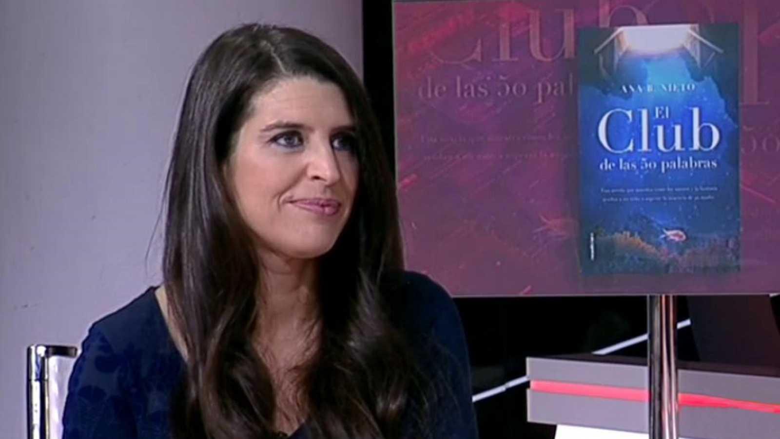 La tarde en 24 horas - La Barra - Libros - 06/02/19 - ver ahora