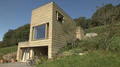 Otros documentales - Construcciones ecológicas: Ecologistas de la tierra