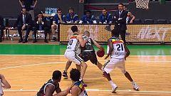 Baloncesto - Eurocup Top16 6º partido: Unics Kazán - Morabanc Andorra