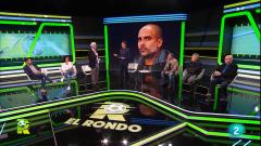 El Rondo - El madridisme s'indigna amb Guardiola