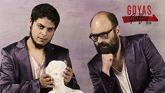 Goyas Golfxs - Cómo Ignatius y David Sainz se colaron en los Goya (el documental)