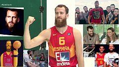 Deportistas de Eli-te - Sergio Rodríguez  - Lengua de signos