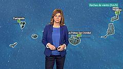El tiempo en Canarias - 07/02/2019