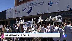 Castilla y León en 2' - 07/02/19