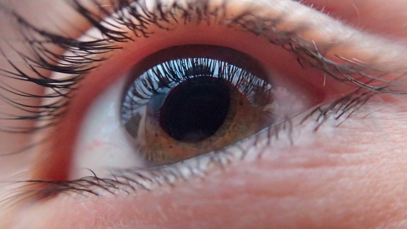Un simulador permite saber cómo el paciente verá antes de una cirugía ocular