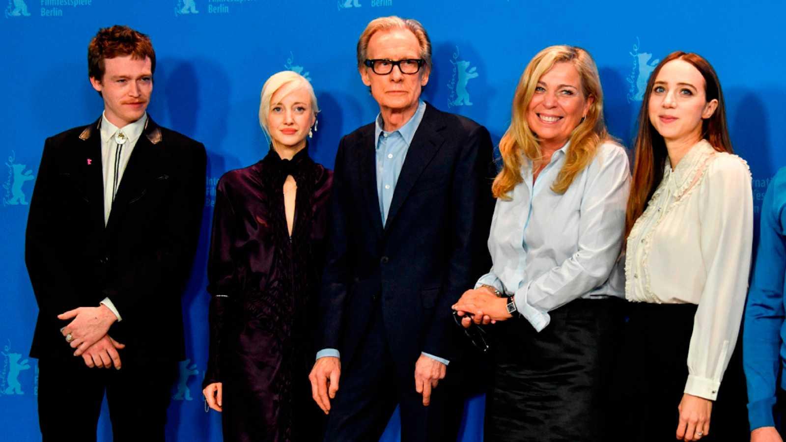 Arranca el Festival de Cine de Berlin de 2019