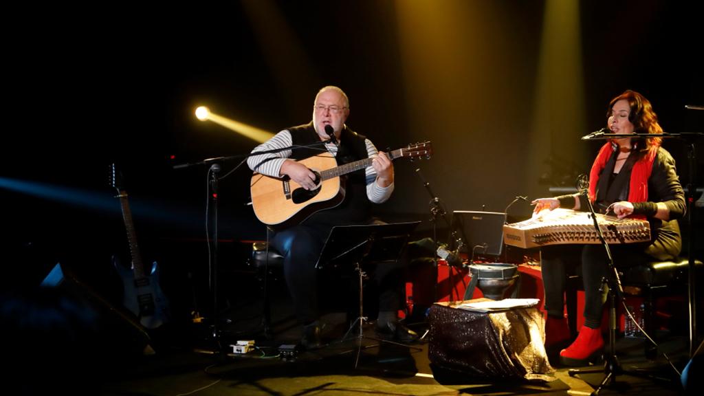 9b2559e2a Los conciertos de Radio 3 - Begoña Olavide y Javier Bergia - RTVE.es