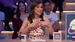 Ese programa - Zahara y Manuela Vellés versionan 'Hooked on a feeling'