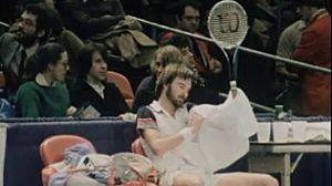 El negocio del tenis