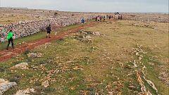 Carrera de montaña - Trail dels Fars 2019 desde Menorca