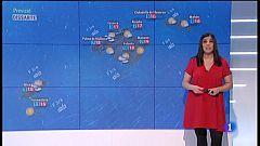 El temps a les Illes Balears - 08/02/19
