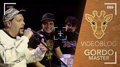 Jirafas - ¡Mira ya el programa 6, con Gordo Master!