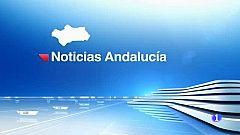 Noticias Andalucía 2 - 8/2/2019