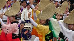 Grandes documentales - Japón desde el cielo: La cuna de las tradiciones