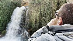Tobera, el barrio de las cascadas
