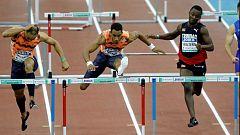 Atletismo - Reunión Internacional en Pista cubierta 'Villa de Madrid' 2019
