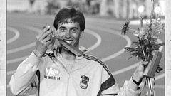 Imprescindibles del deporte - José Manuel Abascal