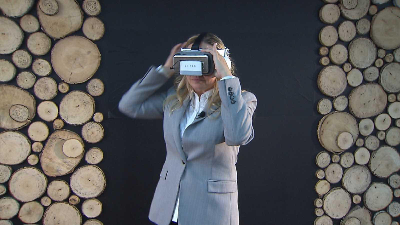 Zoom Net - Chiara, Ahogarse en un mar de datos y Intruders: Hide And Seek  - ver ahora