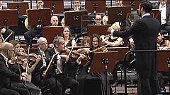 Los conciertos de La 2 - ORTVE A-9 (Temporada 2018-2019)