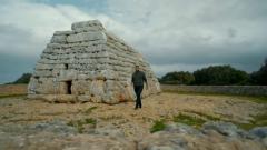 Las rutas d'Ambrosio - Menorca. La isla de las conquistas