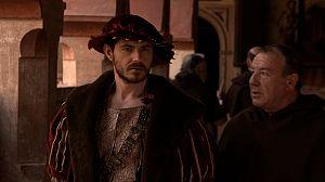 Carlos, el emperador viajero