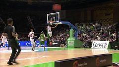 Baloncesto - Copa Princesa de Asturias 2019 Final: Real Betis Energía Plus-Retabet Bilbao Basket