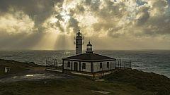 Viento fuerte en litorales del norte peninsular y lluvia en Galicia