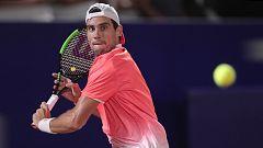 Tenis - ATP 250 Torneo Córdoba 2ª Semifinal: P.Cuevas - G.Pella