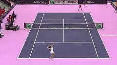 Tenis - Copa Federación 1ª Ronda: Japón - España (4º partido individual)