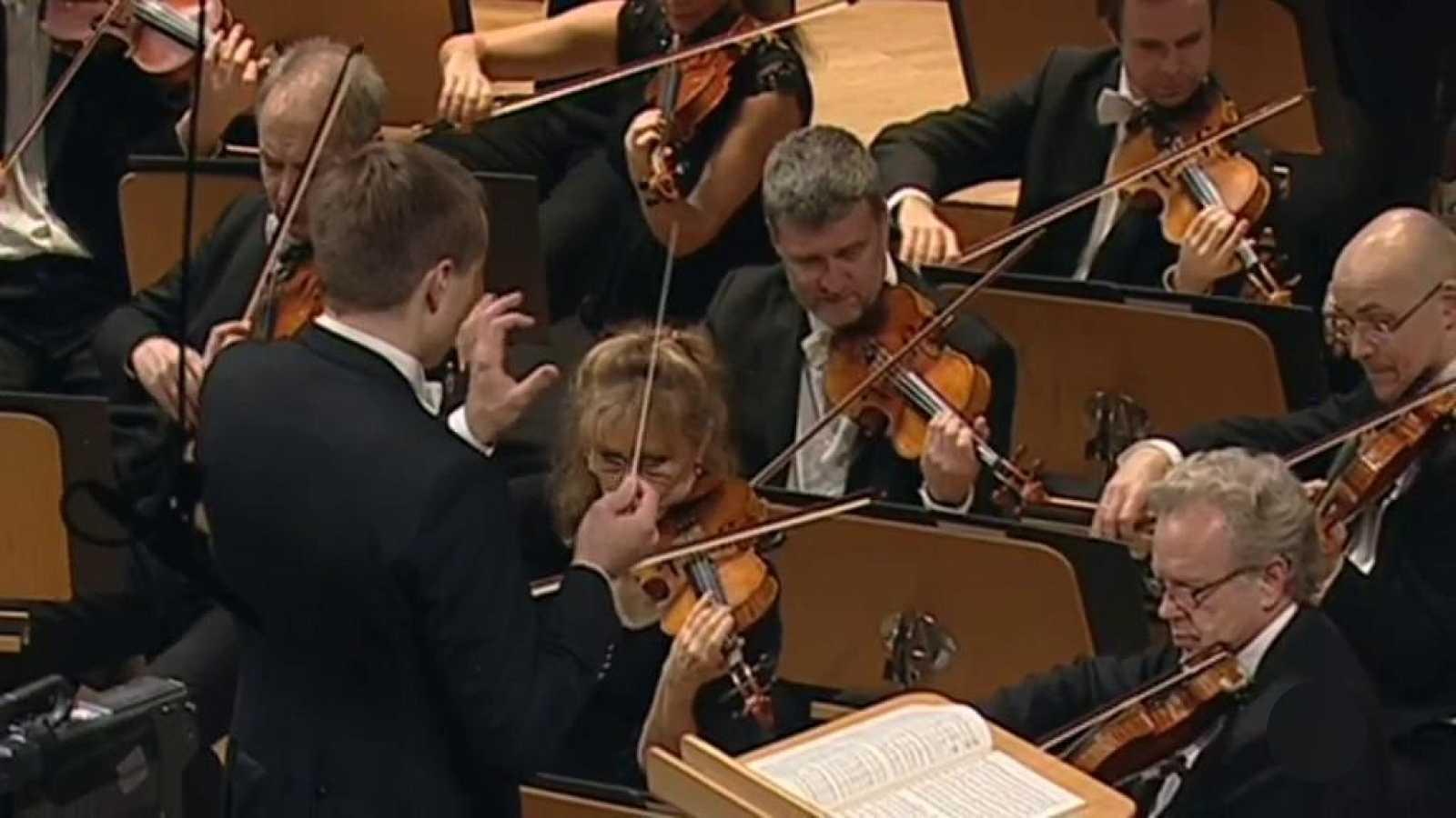 Los conciertos de La 2 - IBERMÚSICA: Orquesta Filarmónica de Oslo (1 parte) - ver ahora