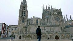 Arranca en verde - Burgos