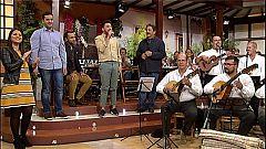 Tenderete - 10/02/2019 con el grupo Bejeque y varios solistas