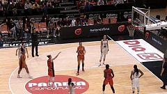 Baloncesto - Liga Femenina DIA 2018/19 19ª jornada: Valencia Basket - Snatt's Sant Adriá