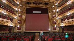 Punts de vista - El Gran Teatre del Liceu