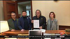 Parlamento - El Foco Parlamentario - Enmiendas a los Presupuestos -  09/02/2019