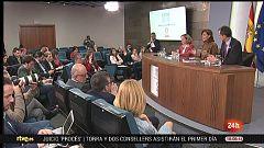 """Parlamento El Foco Parlamentario - La polémica por el """"relator"""" - 09/02/2019"""