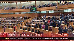 Parlamento - Parlamento en 3 Minutos - 09/02/2019
