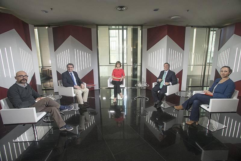 Parlamento - El Debate - Venezuela y el reconocimiento de Guaidó - 11/02/2019