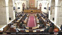 Parlamento-Senadores Andalucía  11-02-19