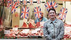 Otros documentales - Jamie en Gran Bretaña: East End y Essex
