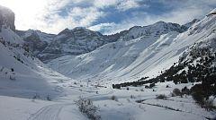 Visitamos el Pirineo Aragonés