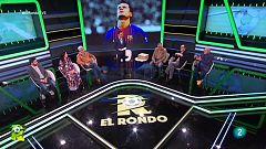 El Rondo - La Champions i Coutinho