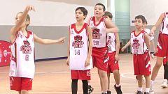 Baloncesto al día - Programa 15