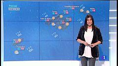 El temps a les Illes Balears - 12/02/19