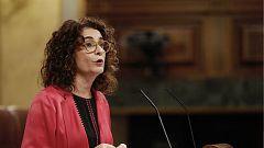 Especial Informativo - Debate Presupuestos Generales del Estado (1) - 12/02/19
