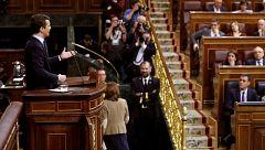 """Casado: """"Son los Presupuestos más nefastos de la historia de España"""""""