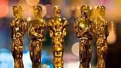Los Oscar a fotografía, montaje, cortometraje y maquillaje se entregarán durante la publicidad